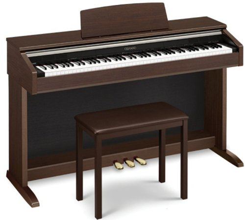 Casio AP220 Celviano Digital Piano with Bench