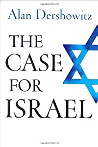 "Cover of ""The Case for Israel"""
