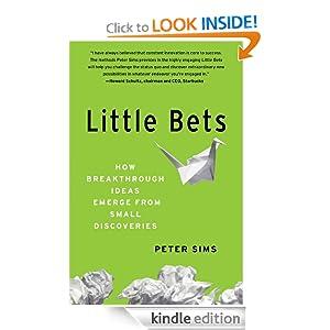 Little Bets
