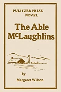 "Cover of ""The Able McLaughlins"""