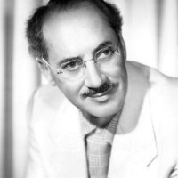 Groucho Marx biography