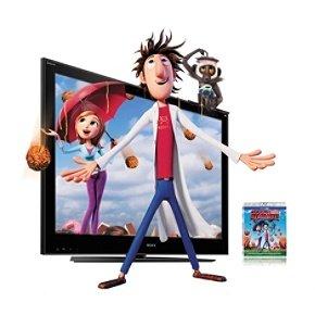 Sony XBR46HX909 46-inch 1080p 240Hz 3D Ready LED Backlit LCD HDTV