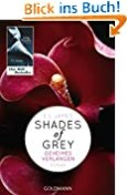 Shades of Grey - Geheimes Verlangen
