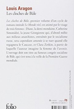 Livres Couvertures de Les Cloches de Bâle