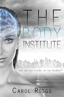 The Body Institute by Carol Riggs| wearewordnerds.com