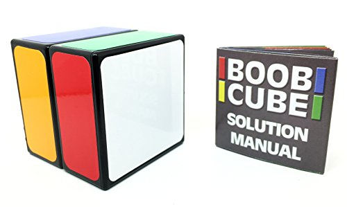 Rubik's Cube For Idiots