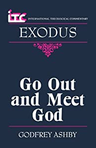 "Cover of ""Exodus (International Theologic..."