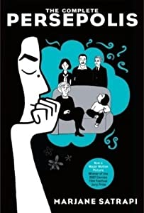 "Cover of ""The Complete Persepolis"""