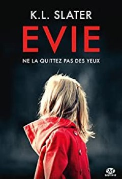 Livres Couvertures de Evie