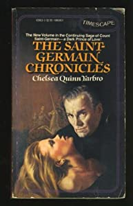 "Cover of ""The Saint-Germain Chronicles"""