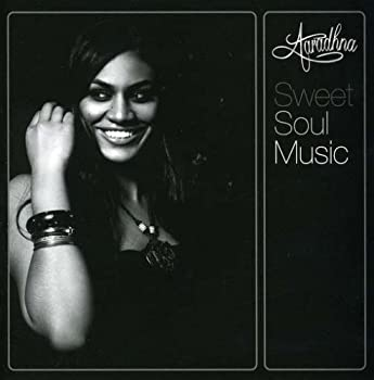 """Cover of """"Sweet Soul Music"""""""