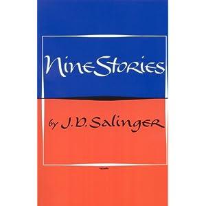 Book:  Nine Stories by J. D. Salinger