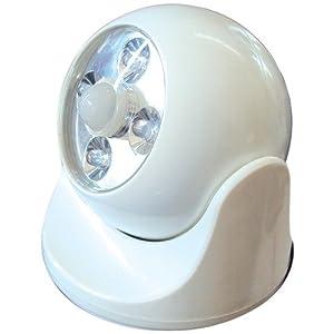 Anywhere Light, MAXSA Innovations