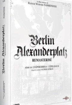Berlin Alexanderplatz : Coffret 6 DVD - 13 épisodes, 1 épilogue (version Remasterisée)