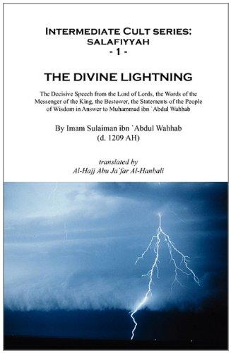 The Divine Lightning