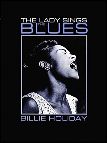 Lady Sings The Blues (Billie Holiday blues autobiography book)