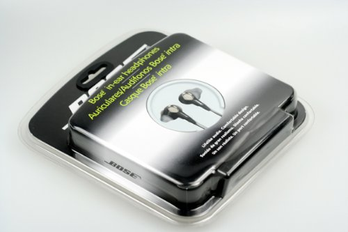 Bose IE2 audio headphones 国内正規品