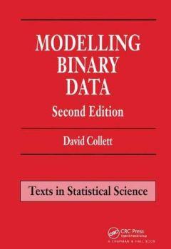 Livres Couvertures de Modelling Binary Data