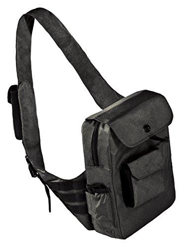 Man-PACK Classic 2.0 Bag, Black