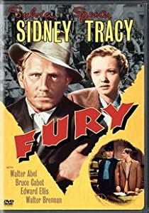 "Cover of ""Fury"""