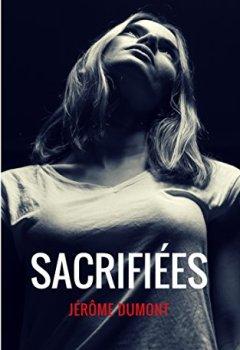 Livres Couvertures de Sacrifiées