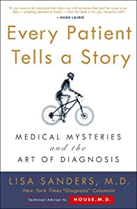"Cover of ""Every Patient Tells a Story"""