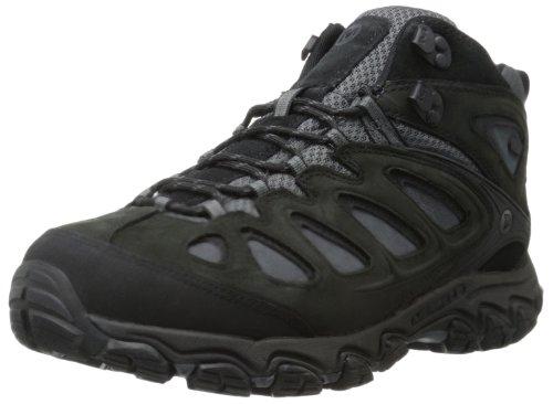 d2d8be40d7be4 Merrell Men s Pulsate Mid Waterproof Hiking Boot