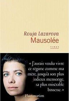 Livres Couvertures de Mausolée