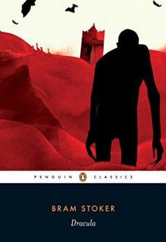 Livres Couvertures de Dracula.