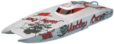 Aquacraft-Motley-Crew-FE-Catamaran-Boat