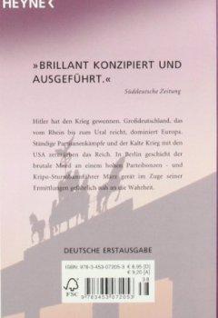 Livres Couvertures de Vaterland