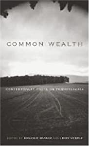 "Cover of ""Common Wealth: Contemporary Poe..."