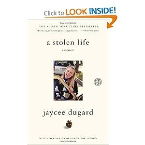 A Stolen Life: A Memoir