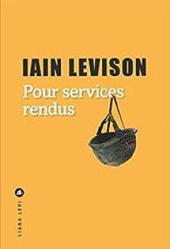 Livres Couvertures de Pour Services Rendus