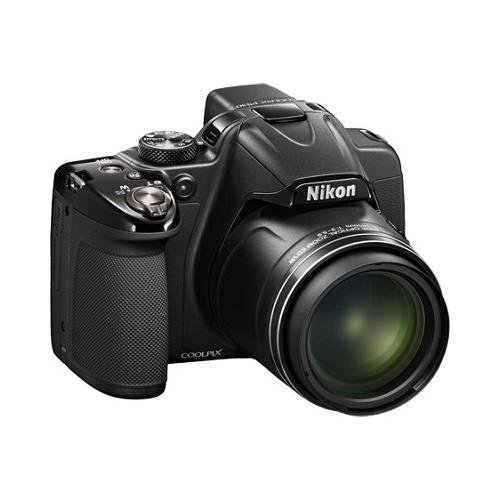 Nikon COOLPIX P530 16.1 MP CMOS Digital Camera
