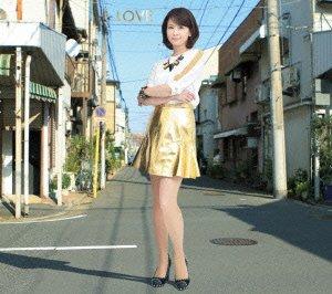 """デビュー25周年企画 森高千里 セルフカバー シリーズ """"LOVE""""Vol.2 [DVD]"""