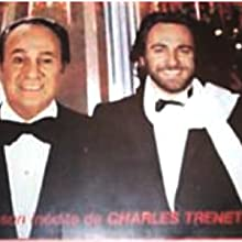 Laurent Rossi - Laurent is to the left shoulder of his father, Tino. The picture is taken from a TV Special