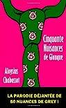 50 nuisances de Glauque