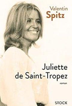 Livres Couvertures de Juliette De Saint Tropez