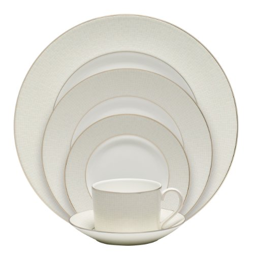 Royal Doulton Opalene 5-Piece Place Setting