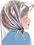 Waterproof Rain Bonnet (Set of 2 Bonnets)