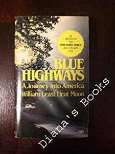 "Cover of ""Blue Highways"""
