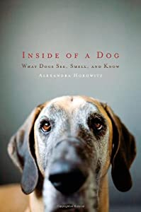 """Cover of """"Inside of a Dog: What Dogs See,..."""