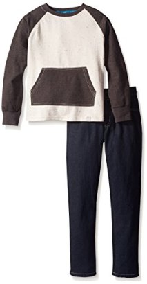 American-Hawk-Big-Boys-French-Terry-Pullover-and-Jean