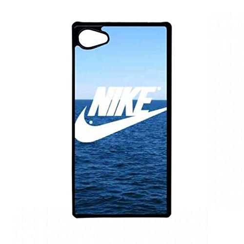 ナイキ 携帯電話ケース エア・ジョーダン Sony Xperia Z5Mini 携帯電話ケース ナイキ エア・ジョーダン ケース・カバー・ホルスター ハイブリッド スリム・薄型 ケース