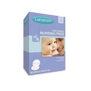 Lansinoh-20265-Disposable-Nursing-Pads