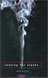 "Cover of ""Looking For Alaska (Printz Awar..."
