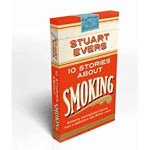 Ten Stories About Smoking (Boxed Edition)