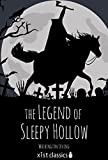 The Legend of Sleepy Hollow (Xist Classics)