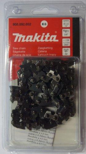 Makita Sägekette 3/8' 35 cm 1,3 mm für UC3530A/AP/AK #958.092.652 - Dolmar K6